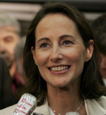 Франция може да има красива жена президент