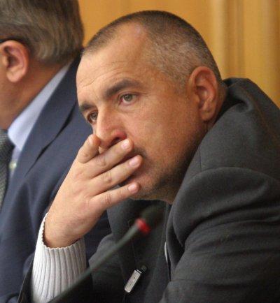 Борисов препитва кандидат-директори парнаджии