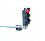 Светофари издават заведенията в Германия