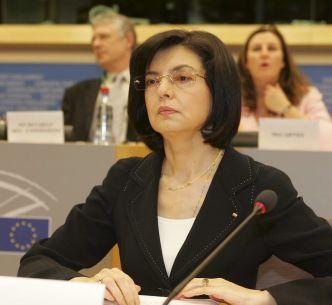 Меглена Кунева на една крачка от комисарския пост