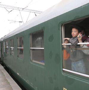 Кражби заплашват сигурността на влаковете