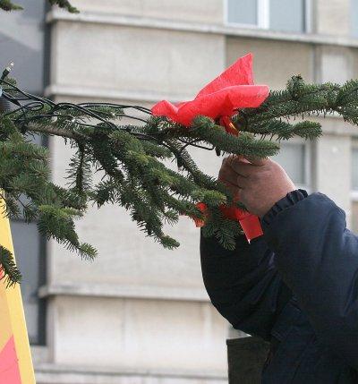 """Кметовете равнис по Борисов за """"Постна Коледа"""""""