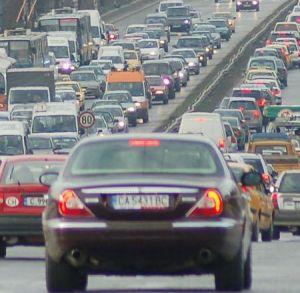 По 6000 коли на час минават по Цариградско