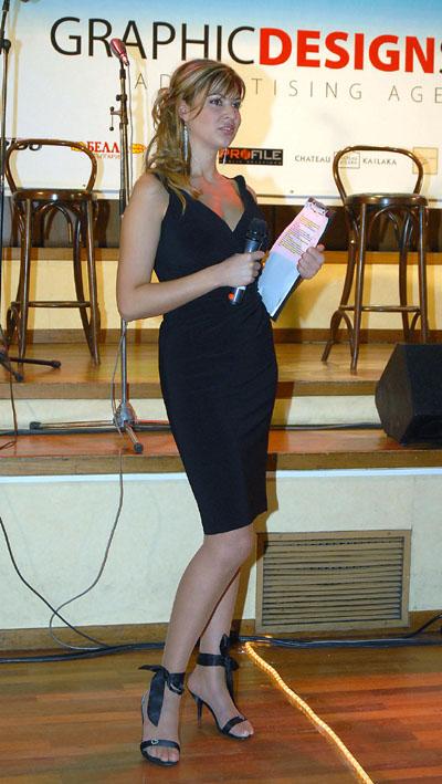 Мисис България и ревю на бельо ознаменуваха купон на медиа