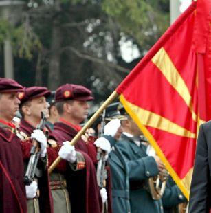 Скопие се готви да обвини София заради ОМО Илинден