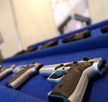 Изнасяме оръжие за €210 млн. годишно