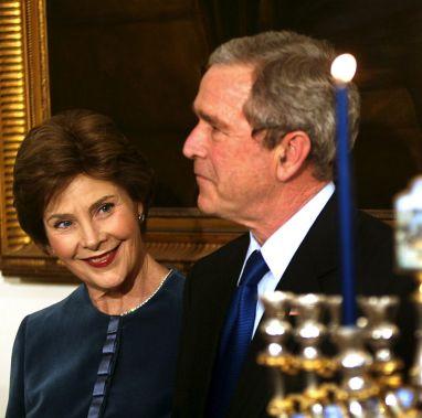 София почива на 11 юни благодарение на Буш?