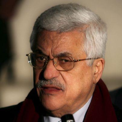 Опит за атентат срещу палестинския президент