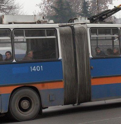 Камион сгази мъж в центъра на София