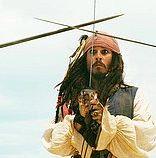 """""""Карибски пирати 2"""" обра наградите на публиката"""