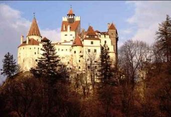 Абрамович купува замъка на Дракула