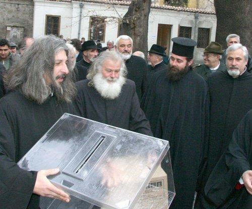 Скандал с избора на пловдивския митрополит