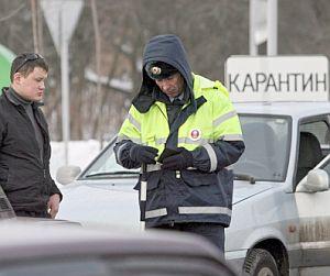 Москва заподозря биодиверсия с H5N1