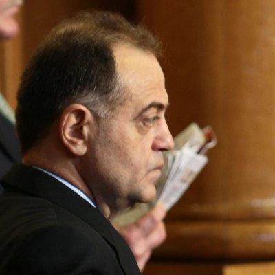 Военният съд оправда депутата Атанас Атанасов