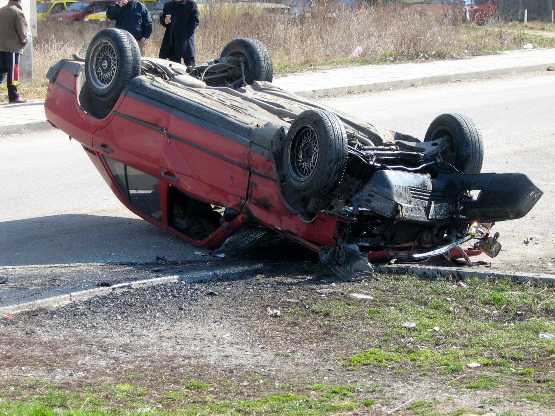 Само 7% от смъртните случаи причинени от камиони