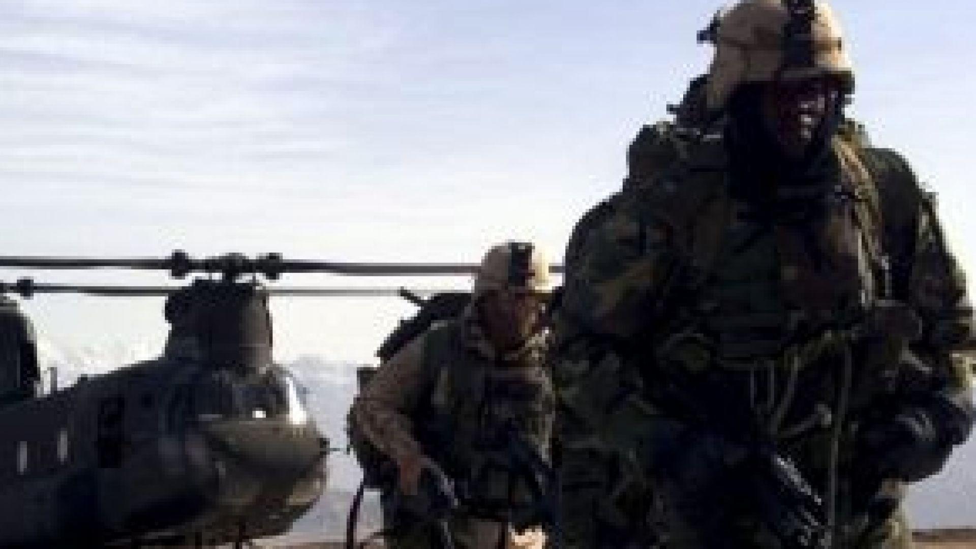 САЩ пращат още 1500 войници в Германия