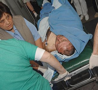 Искра+гризу - причина за експлозията в мина Ораново