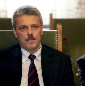 Съдът върна Иван Драшков в ДАНС