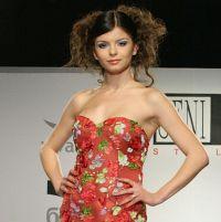Жени Живкова представи новата си колекция Пролет-Лято 2007