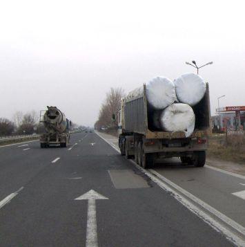 Пловдив отряза пътя на софийския боклук