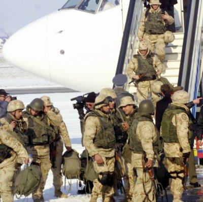 Няма да се изтеглим от Ирак предсрочно
