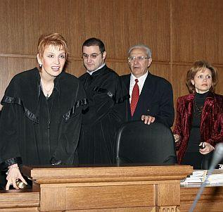 МВР да намери Маджо и да го докара на разпит, поиска съдът