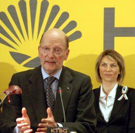 """Симеон: В нашата евролиста попадна """"квинтесенцията"""""""