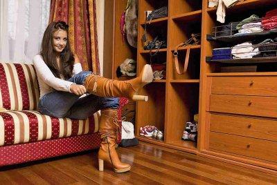Венета Харизанова показа дома, който споделя с любимия