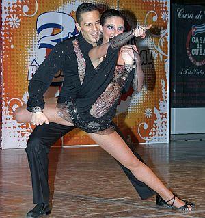 Горещи тела на Sofia Salsa Open