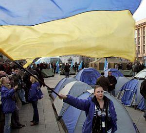 Радата обвини Юшченко в опит за държавен преврат