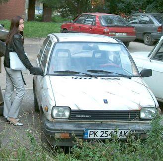Германски съвети за колата