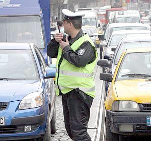 Сменят светофарите с катаджии в София