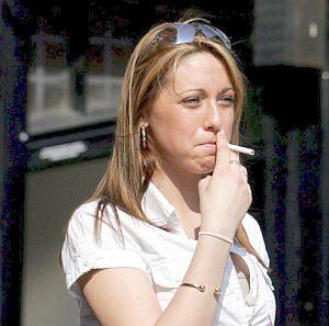 Децата на пушачи имат проблеми с пикочния мехур?