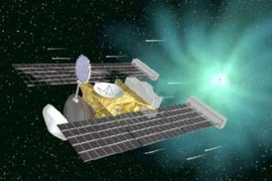 20 г. Център за космически изследвания - Шумен