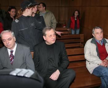 Прокурор Манасиев свободен срещу 3000 лв. гаранция