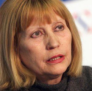 Изчезна колата на следователката Зоя Иванова