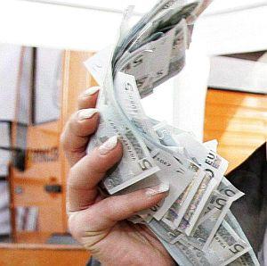 Кипърците полудяха по еврото