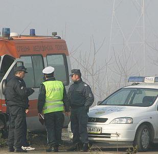 7 души загинаха на пътя за часове