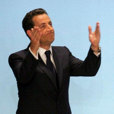Новият президент на Франция е Никола Саркози
