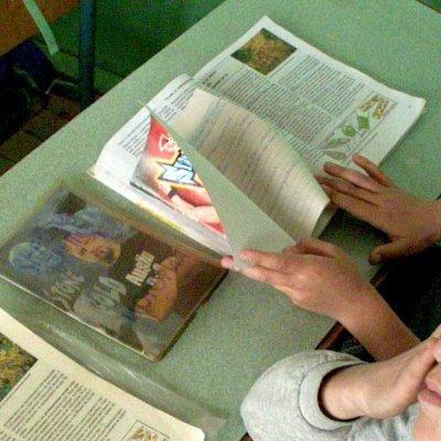 Трудните и неразбираеми учебници са дискриминация