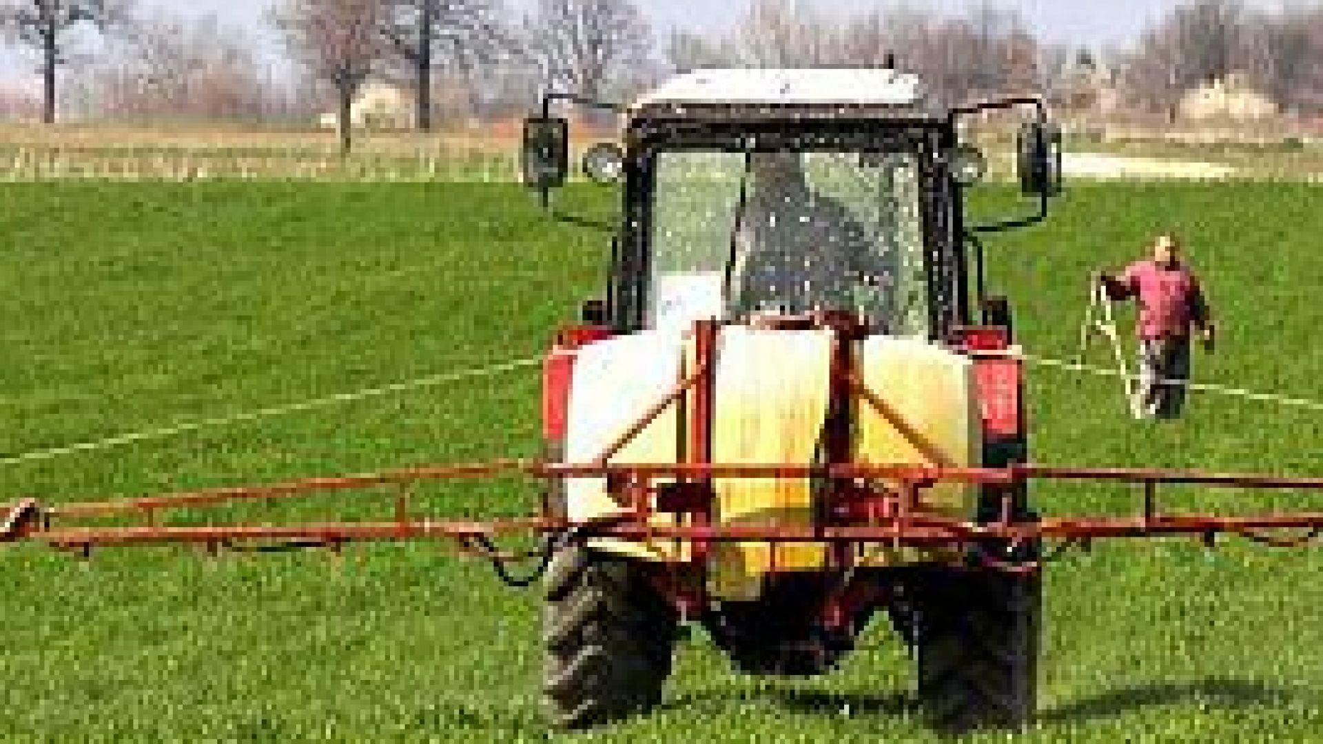 Удължиха срока за законопроекта, уреждащ собсвеността и ползването на ниви
