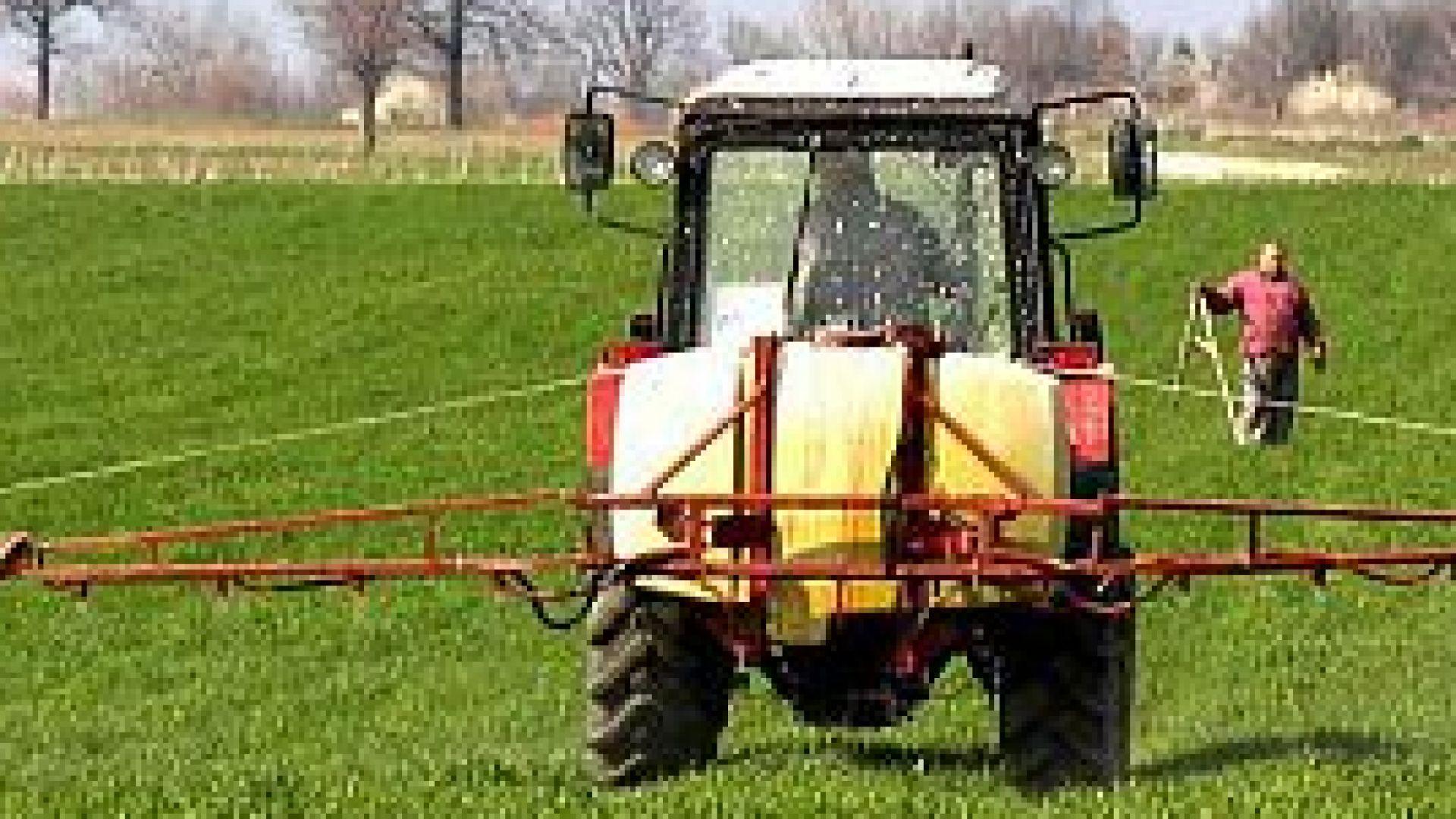 Таван от 100 хил. евро евросубсидии за фермерите