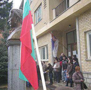 Атакуваха български туристи със сълзотворен газ в Босилеград