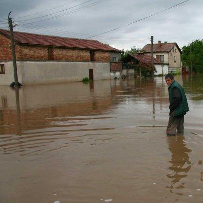 Пак дъждове и градушки, пак наводнения
