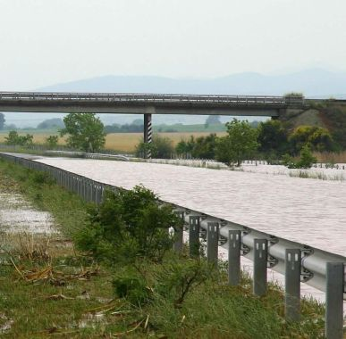 Село ще съди държавата за наводненията
