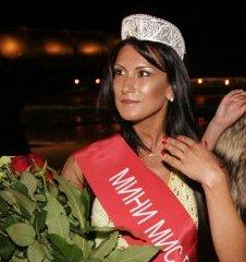24-годишна балерина от Сливен стана Мини Mис България