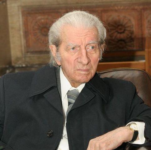 """Почина Богомил Райнов - бащата на """"Господин Никой"""""""