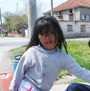 Строят 10 000 къщи за ромите в столицата