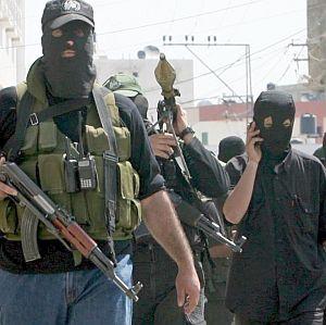 Хамас отвлече български гражданин