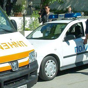 ТИР отнесе шофьор, пиян се заби в тийнейджъри